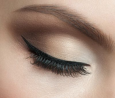 InLash - Delinear ojos o Eye Liner